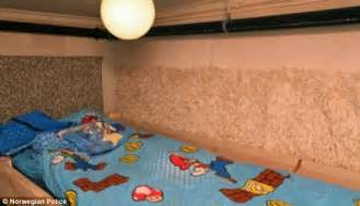 how to soundproof a bedroom norwegian man arrested after building an underground child