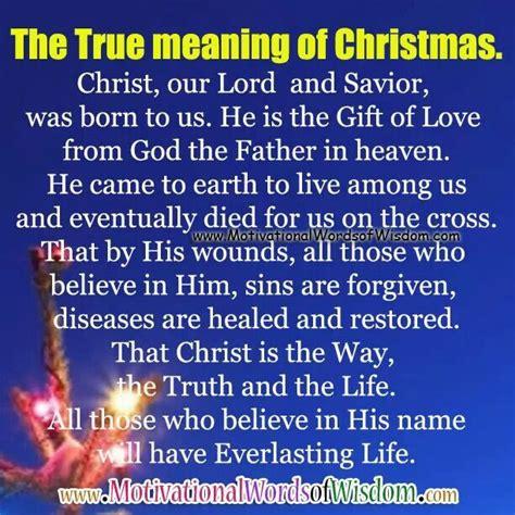 christmas christian pinterest