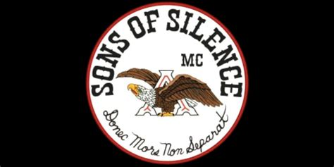 sons of silence mc motorcycle club one percenter bikers