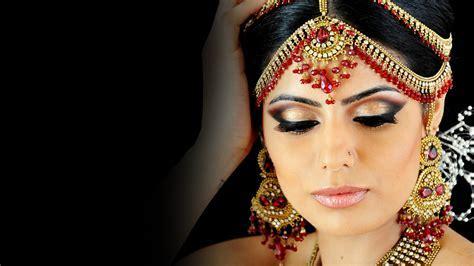 Bridal Makeup Hd Wallpapers   Saubhaya Makeup