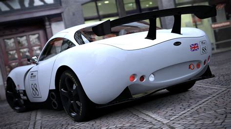 Tvr Tuscan Speed 6 Tvr Tuscan Speed 6 Rm 3 By Happyluy On Deviantart