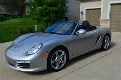 airbag deployment 2011 porsche boxster auto manual sell used 2011 porsche boxster convertible 2 door 2 9l in lewis center ohio united states