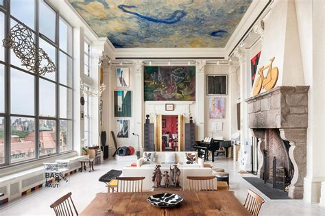 Best Home Design Nyc by 12 Amazing New York Loft Apartments That Will Give You A