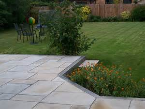 Outdoor Patio Landscaping Landscape Gardening Harpenden Harpenden Home Gardens