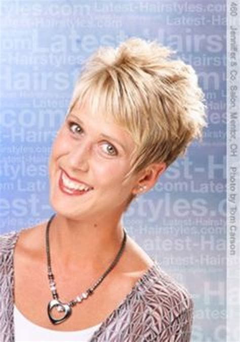 spikey razor cut hairstyles for women spiky short haircuts for women