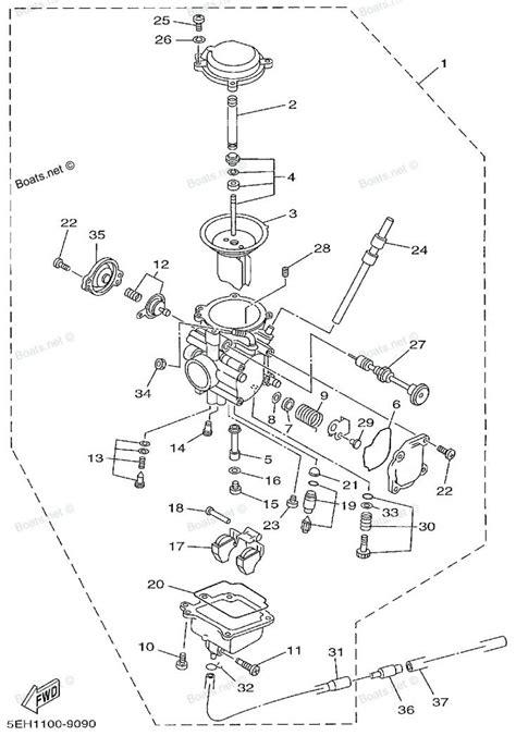 excellent 1999 yamaha big 350 wiring diagram ideas