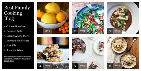 cooking blogs 14 best family cooking recipes for spring pure ella