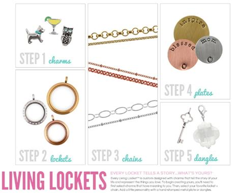 Origami Owl Step By Step - blogiversary giveaway bonanza my s necklace and a