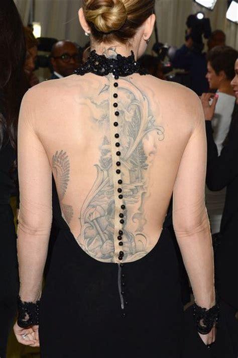 skylar grey tattoo skylar grey back sick tatts grey
