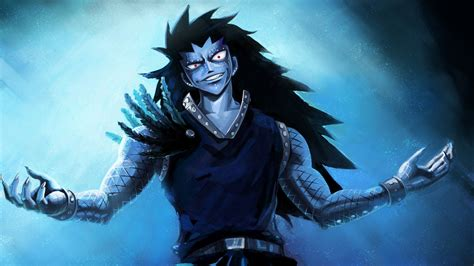 anime wallpaper hd imgur gajeel redfox wallpaper fairy tail wallpapers hd anime
