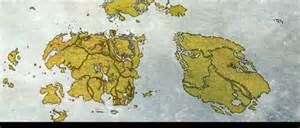 complete map of the complete map of nirn teslore