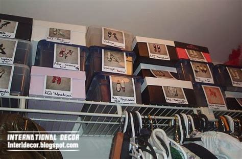 shoe box storage solutions the best original shoe storage solution and ideas