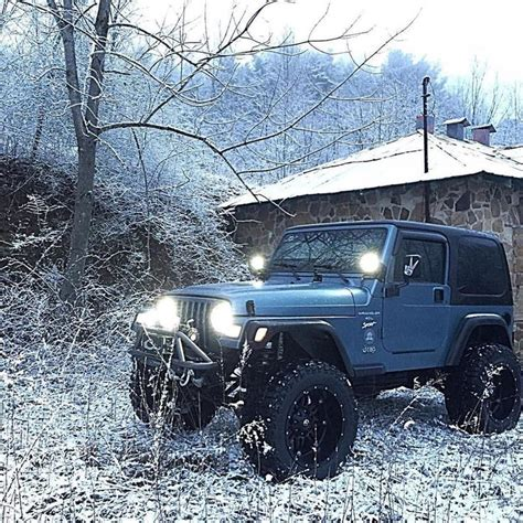 baby jeep wrangler the 25 best jeep wrangler tj ideas on pinterest