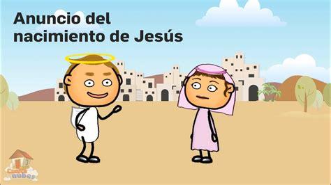 Imagenes Anuncio Del Nacimiento De Jesus | anuncio del nacimiento de jes 250 s youtube