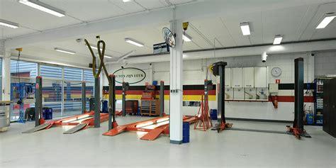 auto garage interieur porsche garage leiden specialist witmer odijk autoservice