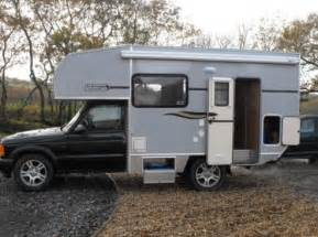 land rover defender motorhome la aduana land rover discovery motorhome expedition