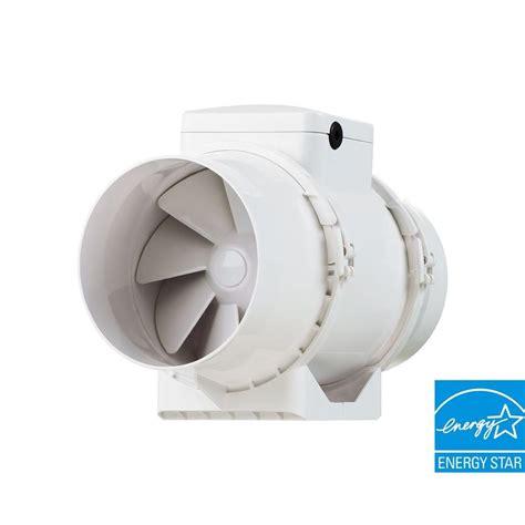 inline duct fan home depot vents 473 cfm power 8 in mixed flow in line duct fan tt