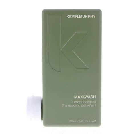 Kevin Murphy Maxi Wash Detox Shoo by Kevin Murphy Maxi Wash Detox Shoo 250ml Hairsup Nl