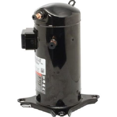2 ton copeland scroll air conditioning a c r 410a compressor zp23k3epfv 7502677524481 ebay