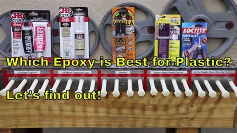 best for which epoxy is best for plastic let s find out