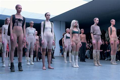 Fashion Week Kayne 2 by Kanye West Yeezy Season 2 Model Lawsuit Hypebeast