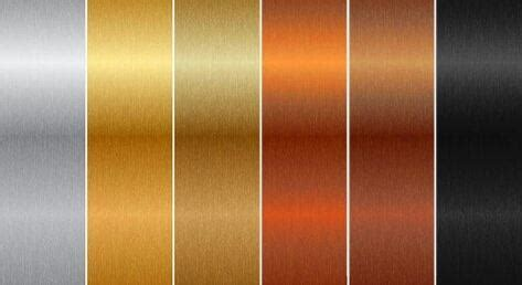 what color is aluminum can you change the colour of anodized aluminium in