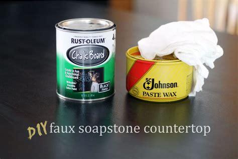 diy faux soapstone countertop chris diy faux soapstone countertop chris bloglovin