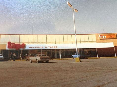 Lubbock Records Do You Remember This Iconic Lubbock Record Store