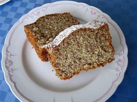 eierlikör kuchen eierlik 246 r nuss kuchen rezept mit bild derdominik