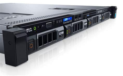 Rack Server poweredge r230 eca services ltd