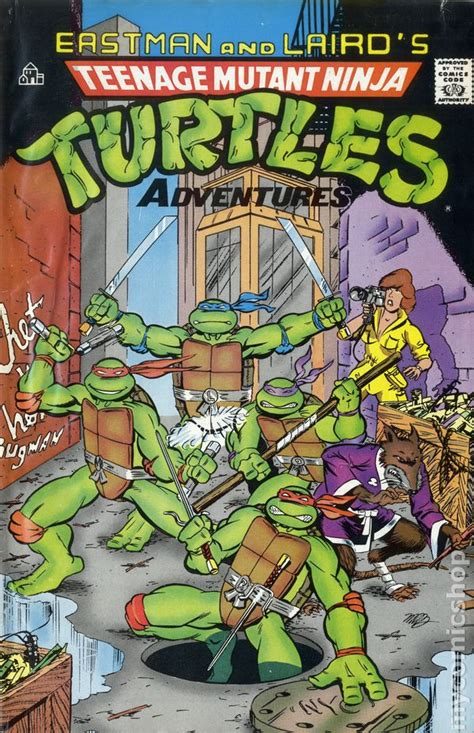 teenage mutant ninja turtles house teenage mutant ninja turtles adventures tpb 1989 random house comic books