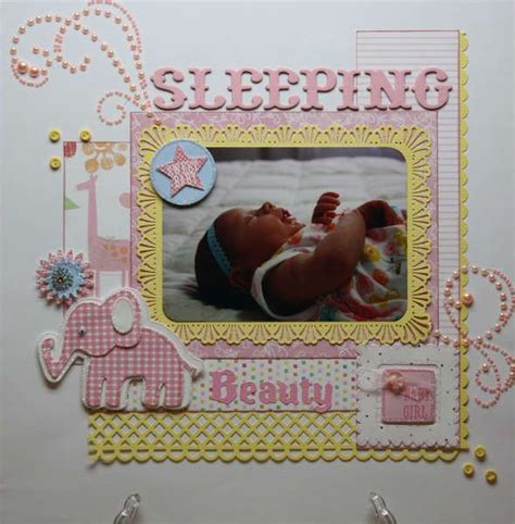 layout scrapbooking baby 173 best images about scrapbooking baby layouts on