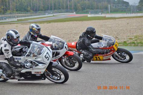 Classic Motorrad Holland by 2014 Saison Ausklang In Hockenheim