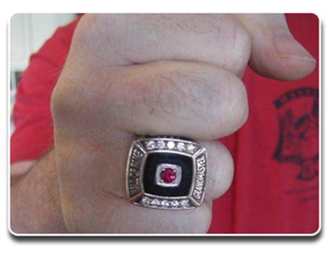 martial arts rings karate rings kenpo rings