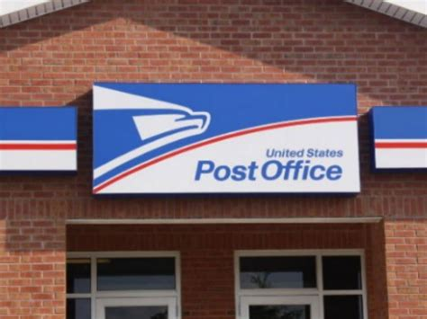 Midlothian Post Office midlothian post office closes temporarily oak forest il