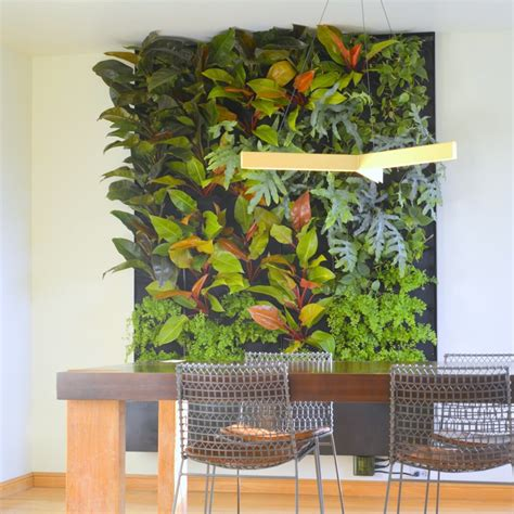 vertical garden wall planter phils and ferns vertical garden florafelt vertical