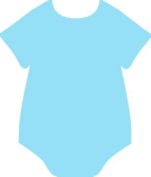 blue onesie clip baby onesie babies and clip