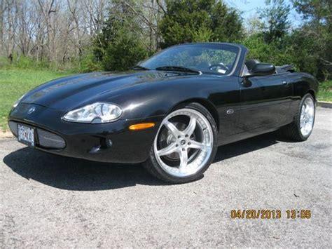 1998 jaguar xk xk8 convertible controls photo 47639554 gtcarlot com buy used 1998 jaguar xk8 convertible 2 door 4 0l in lake saint louis missouri united states