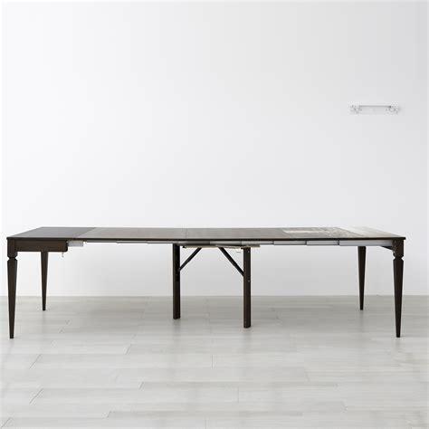 tavoli a consolle allungabili prezzi tavoli allungabili a consolle lg lesmo scontati 20
