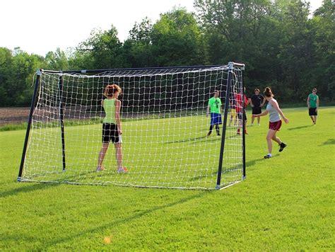 soccer goals best soccer goals portable fold a goal 制作一个6x12 的可移动球门