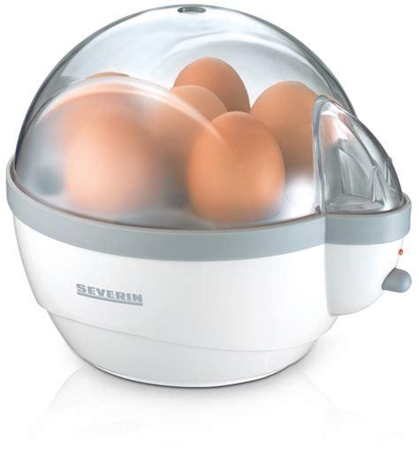 Ei Im Eierkocher Kochen by Der Eierkocher Test Im