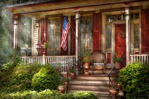 house porch belvidere nj a classic american home