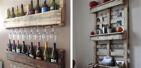 estantes con palets estanter 237 as con palets ideas para decorar el hogar