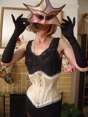 tg forced into corset feminizing corsets for cross dressers amab trans women
