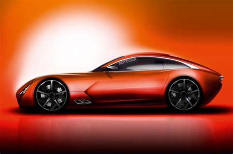 tvr new car new tvr sports cars coming in 2017