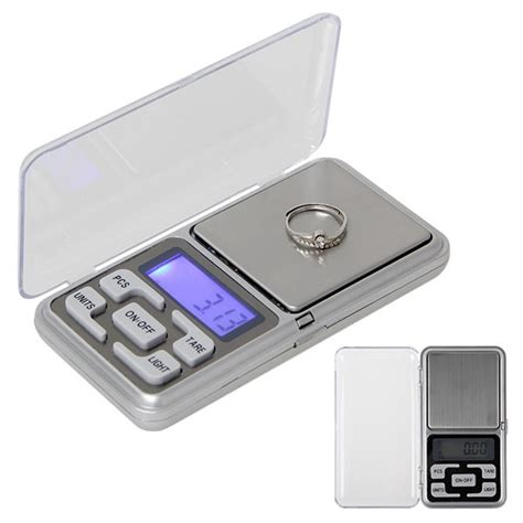 Timbangan Gantung Digital Scale Mini Portable 300g x 0 01g portable small mini digital jewelry pocket