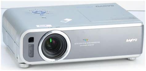 sanyo plc xc10 lcd beamer projektor 3000ansi lu autofocus