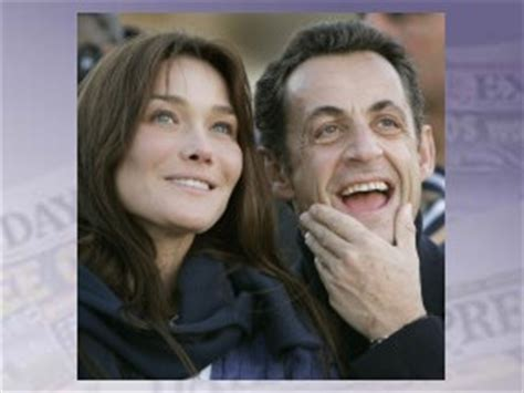 Psst Is Carla Bruni To Wed President by May Meet Sarkozy S New Uk News Express Co Uk