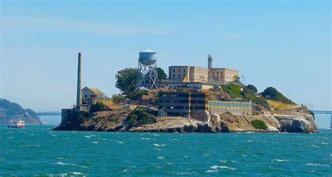 alcatraz now hosts voluntary visitors instead of inmates