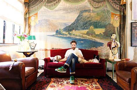 fashion designers houses fashion designer alexandre herchcovitch sao paulo home